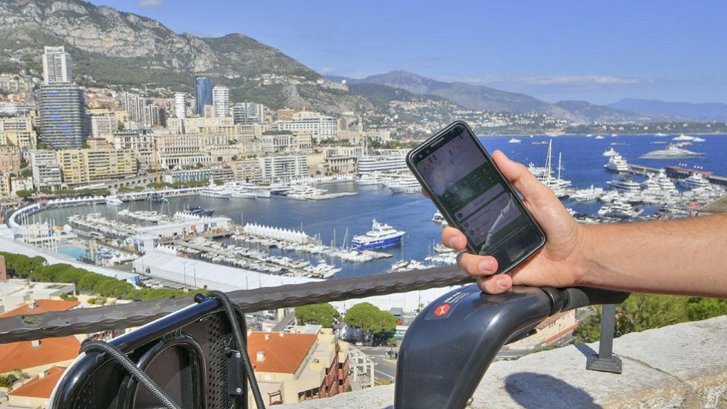 Extended Monaco : l'avenir numérique de la Principauté